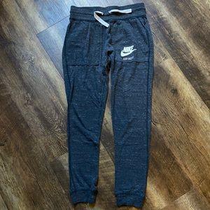 Grey Nike Sweats